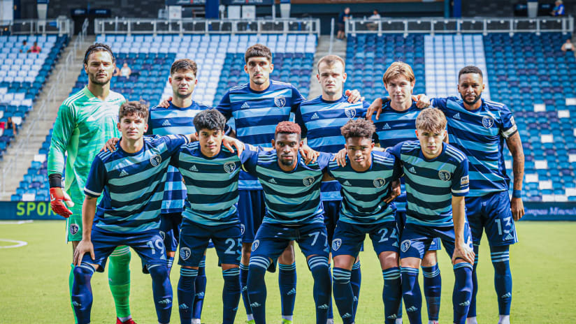 Recap: SKC II stands tall in 0-0 draw with Memphis