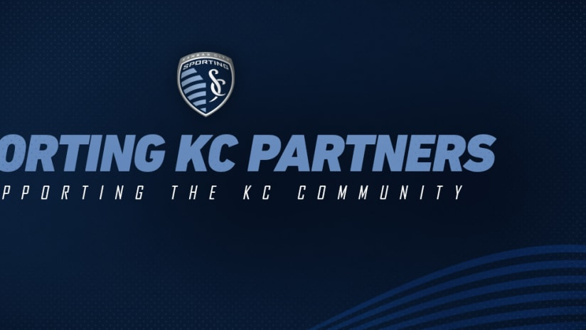 Sporting KC Partners Supporting the Community - DL Image