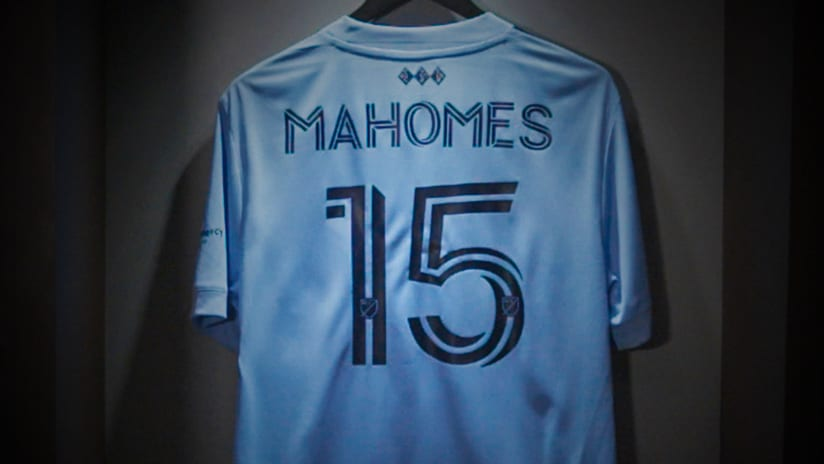 Get 15% off all jerseys and theme tops at Saturday's match