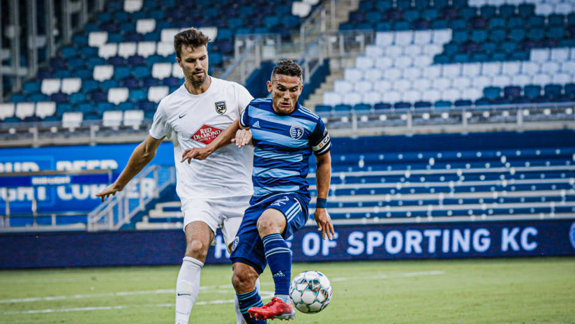 Preview: SKC II to host OKC on Saturday