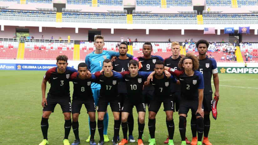 EPB CONCACAF Final