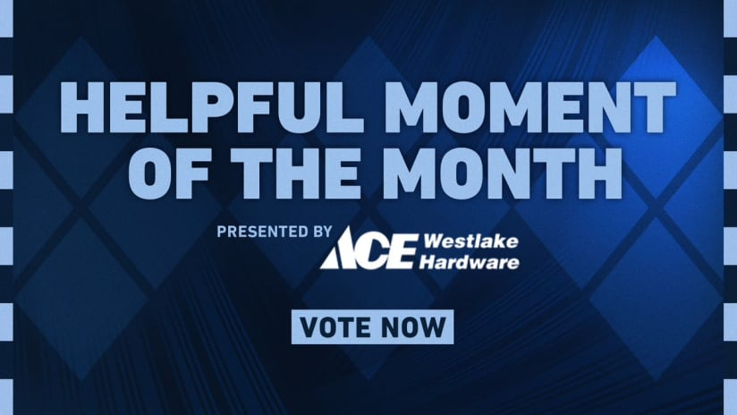 Westlake Ace Hardware Helpful Moment of the Month