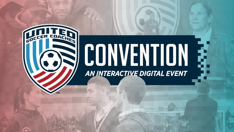 2021 United Soccer Coaches Convention