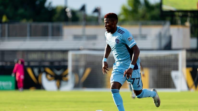 Recap: Sporting KC II earns gritty 1-0 road win over Atlanta United 2