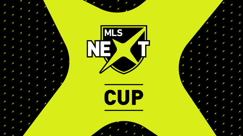 Sporting KC U-19s and U-15s to compete in MLS NEXT Cup Playoffs