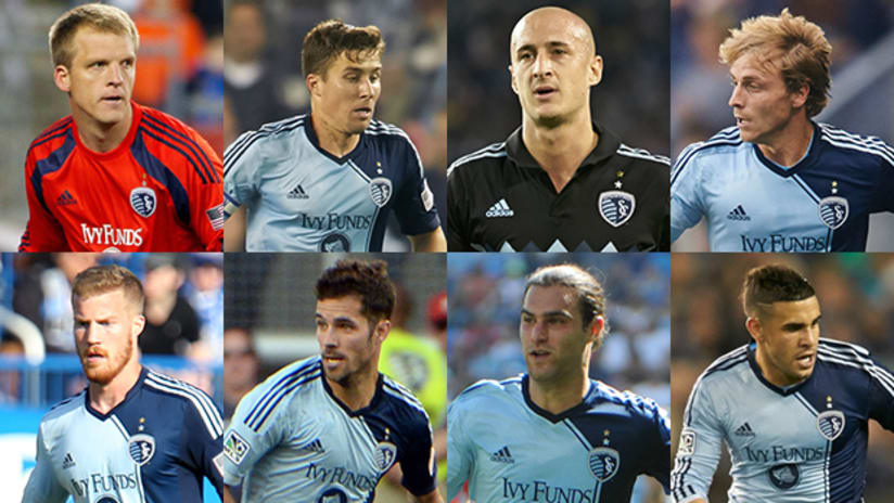 2014 All-Star Voting Nominees