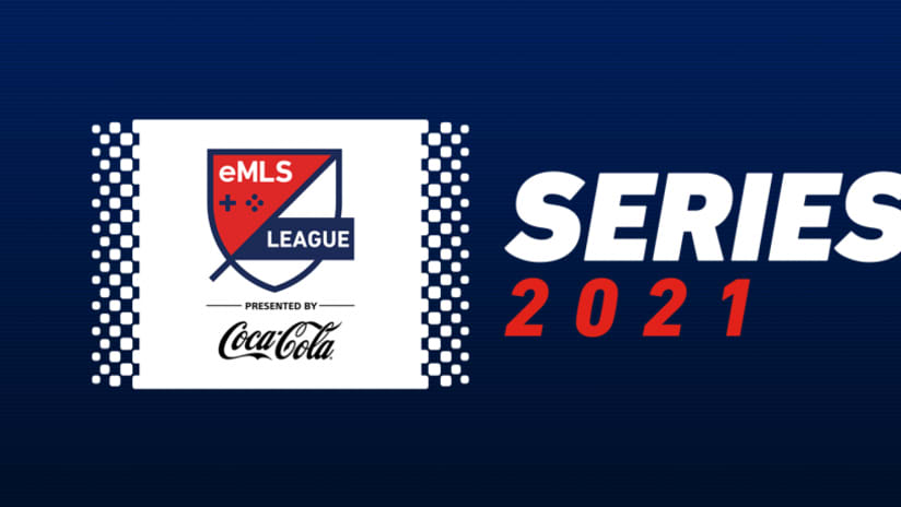 Alekzandur to conclude eMLS League Series Two qualifying on Tuesday