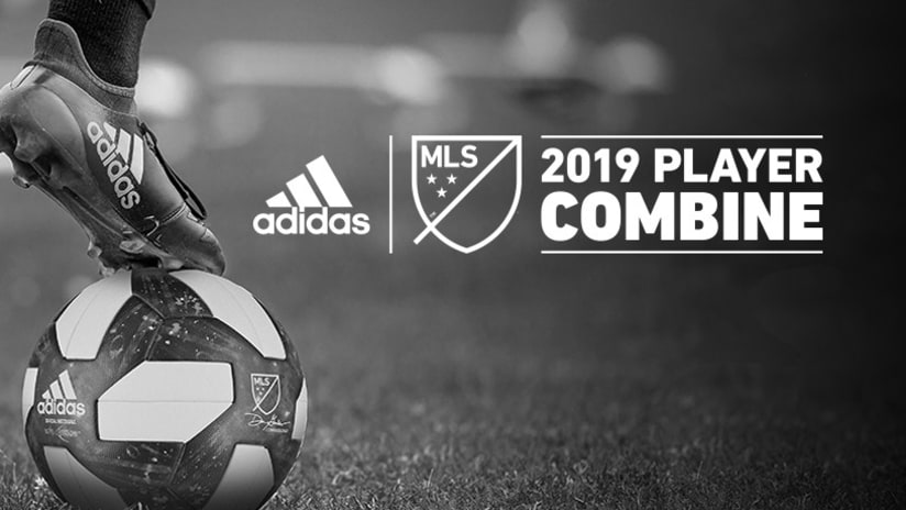 2019 MLS Player Combine DL