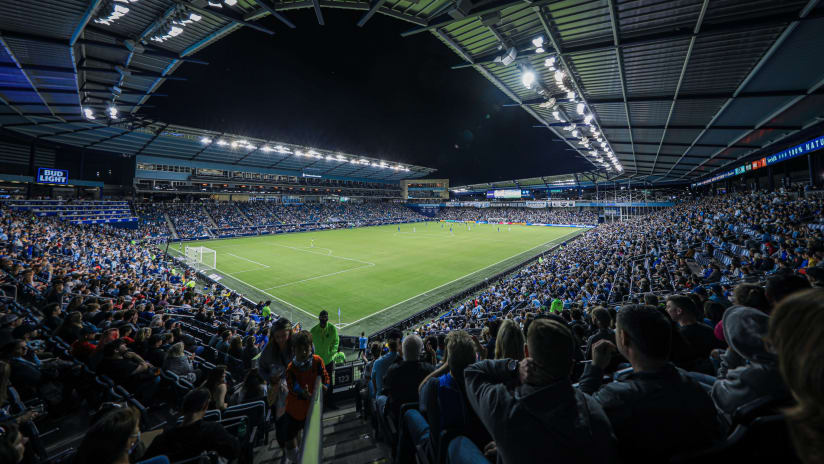 Sporting KC and Variety KC partner to providepart-time jobs to individuals with special needs