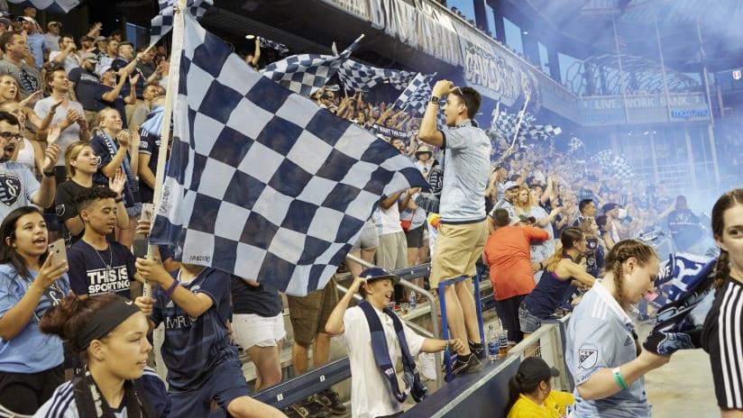 Supporters - Cauldron Emeritus -