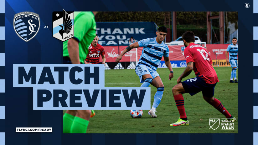 Match Preview - Aug. 21, 2021