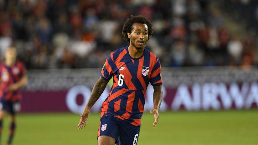 Gold Cup Final: Busio and USA to battle Pulido and Mexico on Sunday