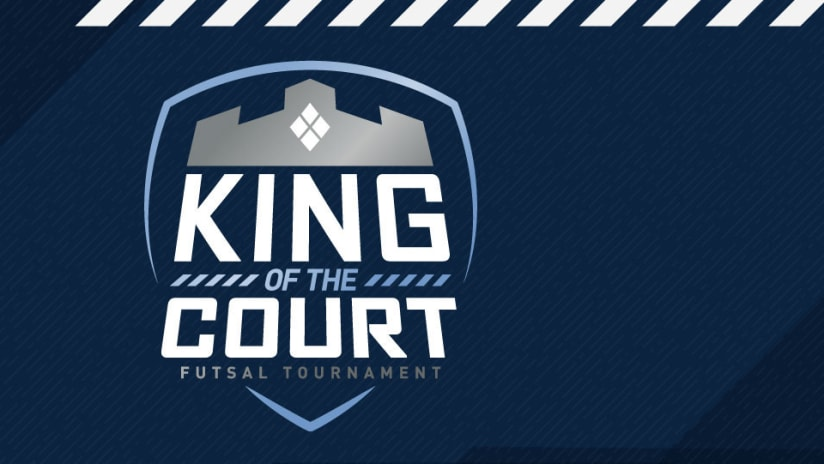 Sporting KC King of the Court Futsal Tournaments - June 2019 - DL Image