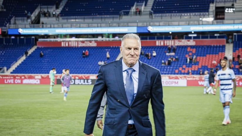 MLS Secondary Transfer Window closes Thursday