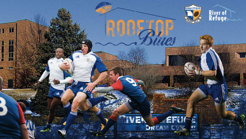 SCN: KC Blues Rugby aim to raise $25,000 -