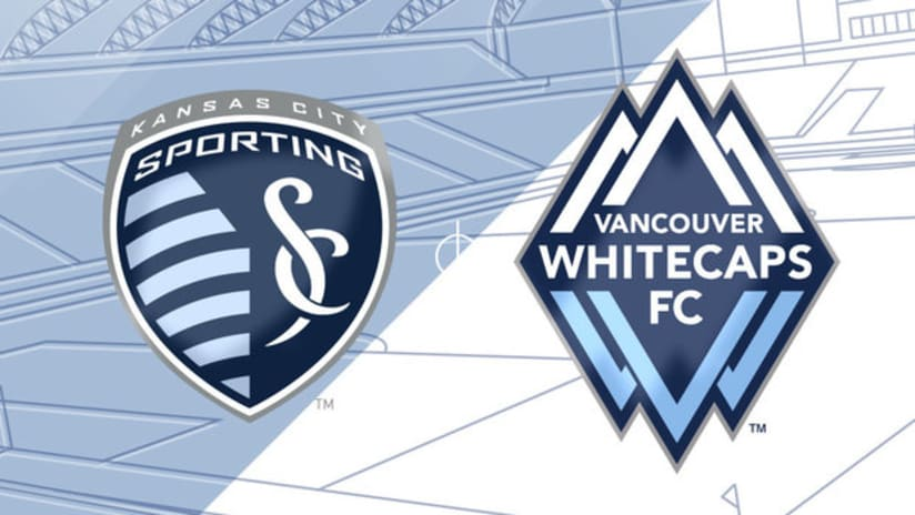 Sporting KC vs Vancouver Preview Image - March 12, 2016