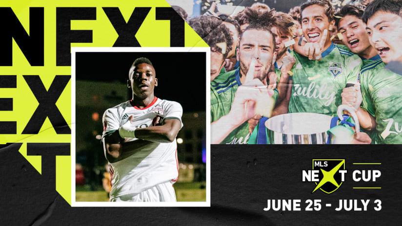 MLS NEXT Cup