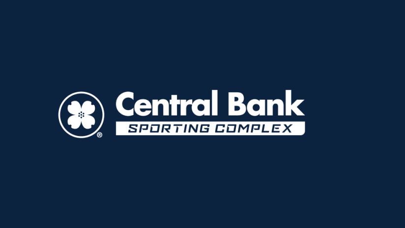 Central Bank Sporting Complex