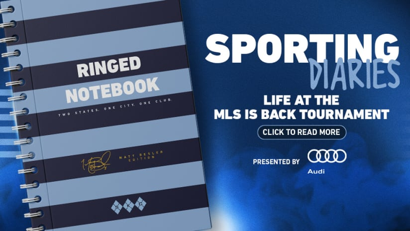 Sporting Diaries presented by Audi - DL Image