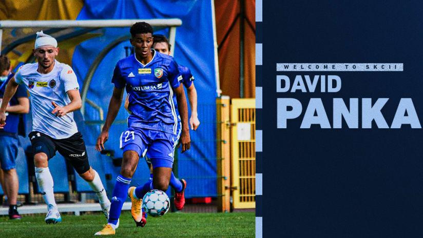 SKC II Signs David Panka