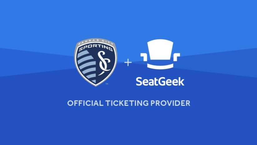 Sporting KC and SeatGeek