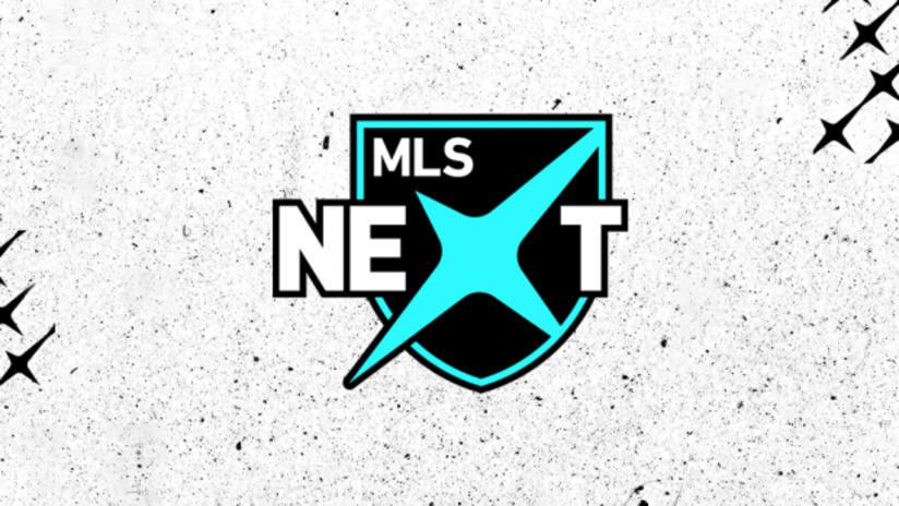 MLS NEXT set to kick off second season this weekend