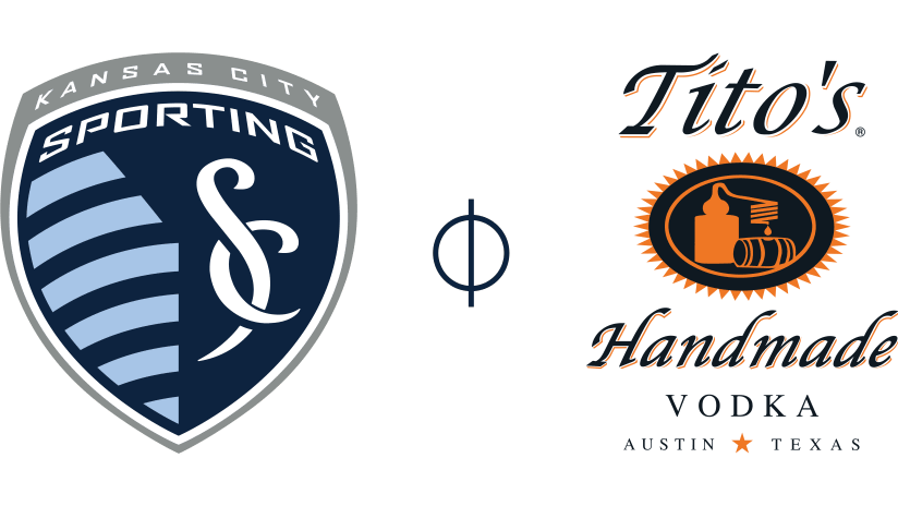 Sporting KC and Love, Tito's team up to support The Victory Project and other nonprofits