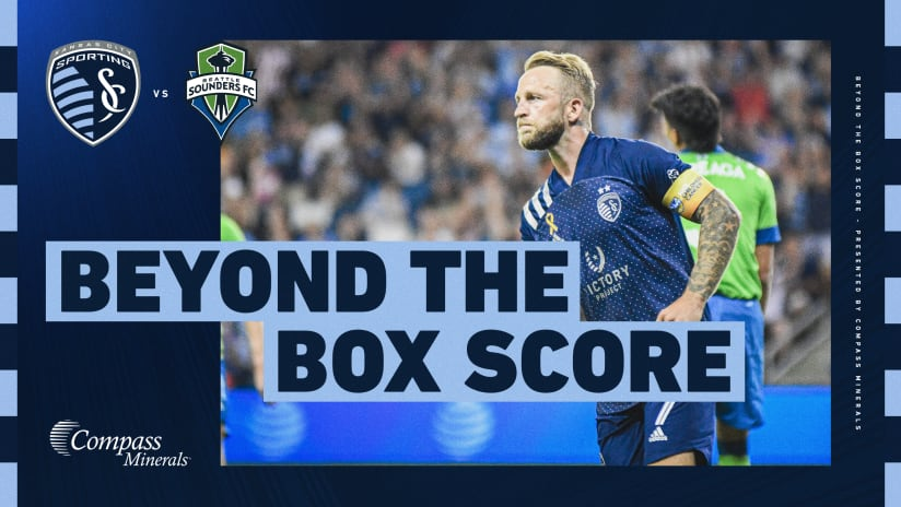 Beyond the Box Score presented by Compass Minerals: Russell strikes again in narrow loss