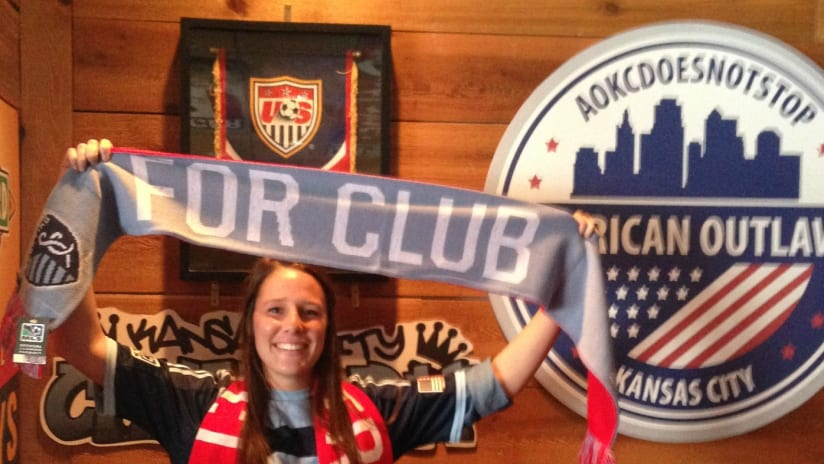 Sporting Club Network #ForClubAndCountry Contest: Win SKC vs. Man City tickets! -