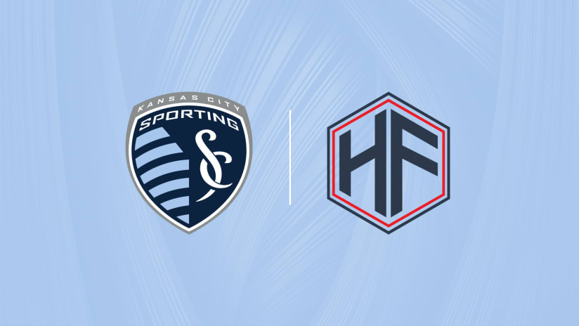 Sporting KC launches new partnership with Homefield