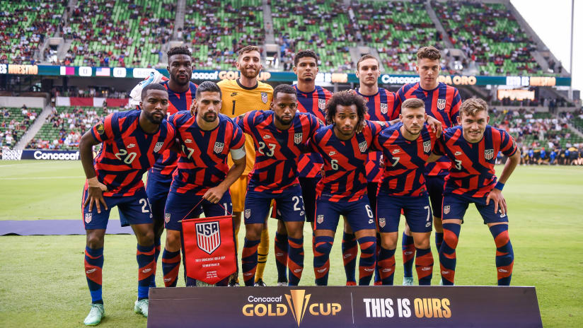 Gold Cup Recap: Busio and USA earn late semifinal win over Qatar
