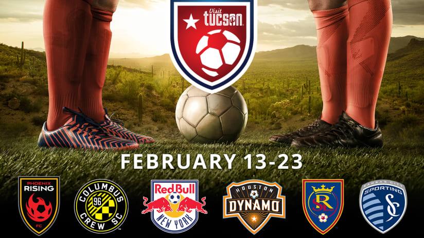 2020 Visit Tucson Sun Cup
