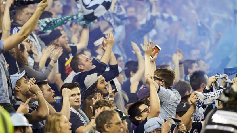 Supporters - Omaha Brigade -