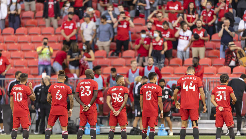 TFC embracing compressed schedule, hungry for three points from Soldier Field