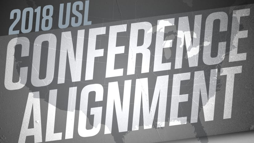 USL Conference 2018
