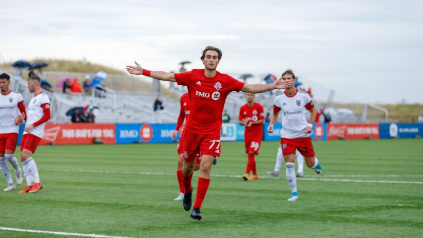 Match Recap: Toronto FC II at Richmond Kickers
