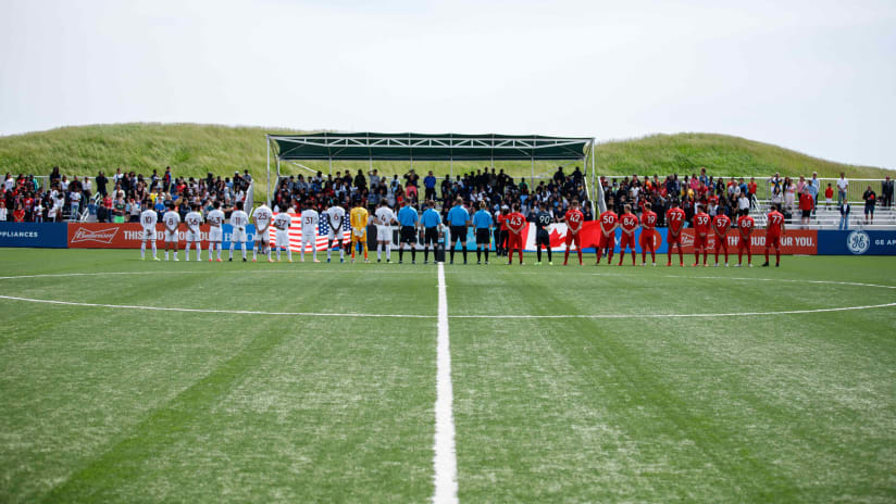 TFC II kick off 2021 season: Grossi