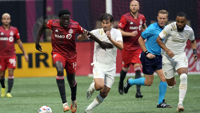 Homegrown talent looking to seize opportunity against Inter Miami CF