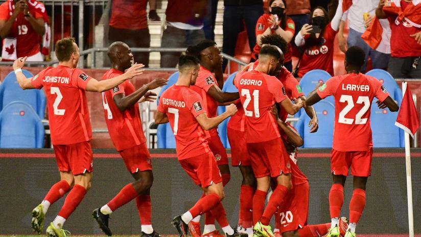 International Break Recap - Reds shine in North and South America