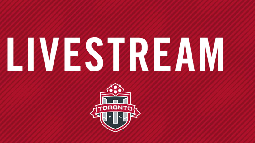 Tune in: Toronto FC II at Chattanooga Red Wolves SC