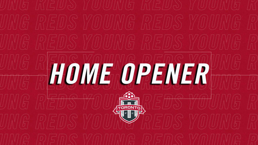 Toronto FC II Announces 2020 Home Opener