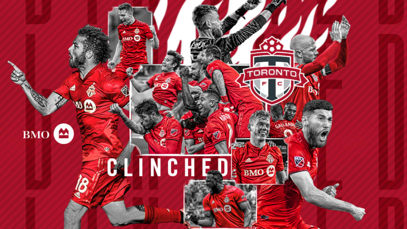 Playoff clinched image