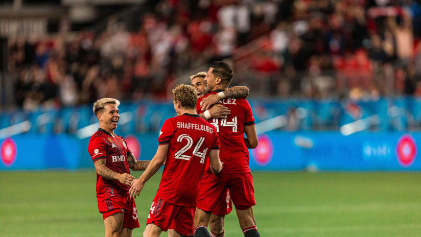 Late heroics power Reds to home victory over Nashville SC