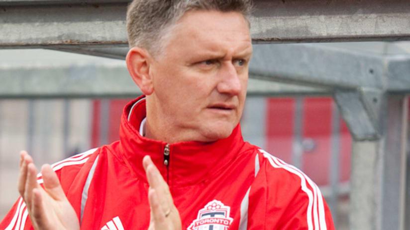 Stuart Neely