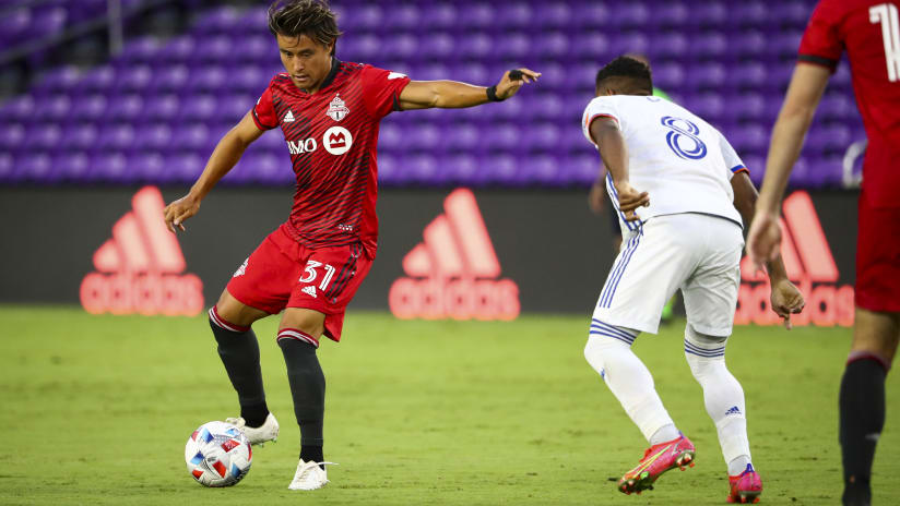 Refreshed Reds head to Ohio to take on FC Cincinnati