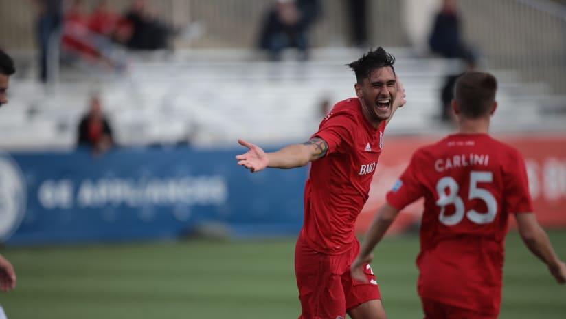 Match Recap: Toronto FC II vs. Tormenta FC