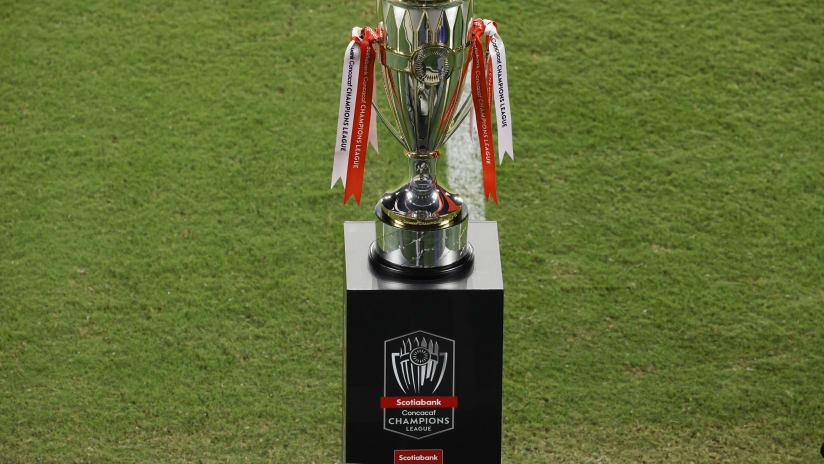2020 CCL Trophy
