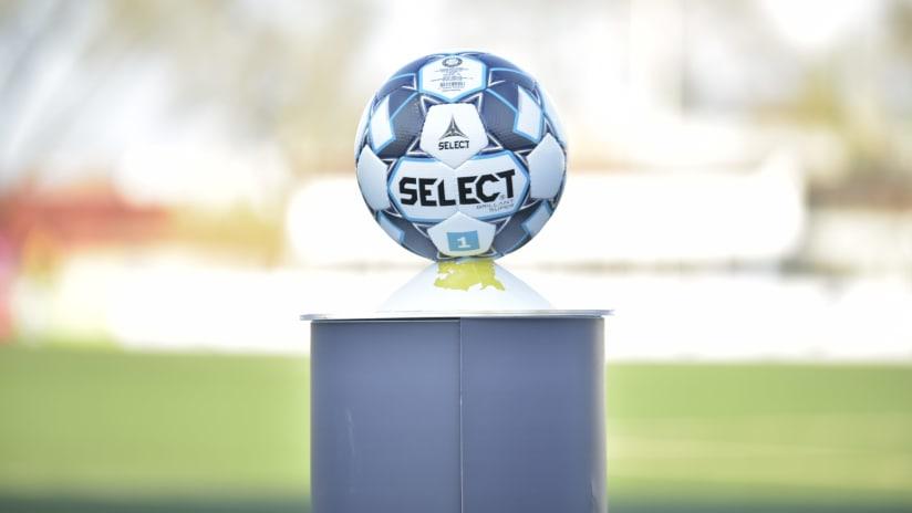 USL L1 Ball