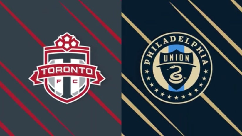 MATCH HIGHLIGHTS | Toronto FC vs. Philadelphia Union - 10/03/20