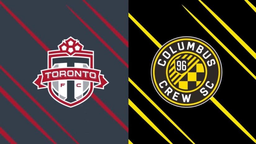 MATCH HIGHLIGHTS | Toronto FC vs. Columbus Crew SC - 09/27/20